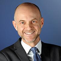 Dott. Gianluca Ferrero